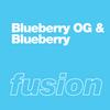 Blueberry OG & Blueberry