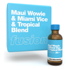 Maui Wowie & Miami Vice & Tropical Blend by xtra laboratories
