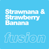 Strawnana & Strawberry Banana