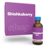 Shishkaberry terpenes by xtra laboratories