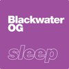 Blackwater OG terpene blend by xtra laboratories