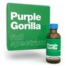 Purple Gorilla full spectrum strain specific terpene blend by xtra laboratories