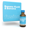 Banana Kush & Banana fusion blend by xtra laboratories