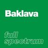 Baklava full spectrum terpene blend by xtra laboratories
