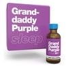 Granddaddy Purple strain specific terpenes by xtra labs