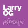 Larry OG strain specific terpene blend by xtra labs
