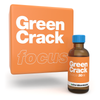 Green Crack strain specific terpenes by xtra laboratories