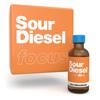 Sour Diesel strain specific terpene blend by xtra laboratories