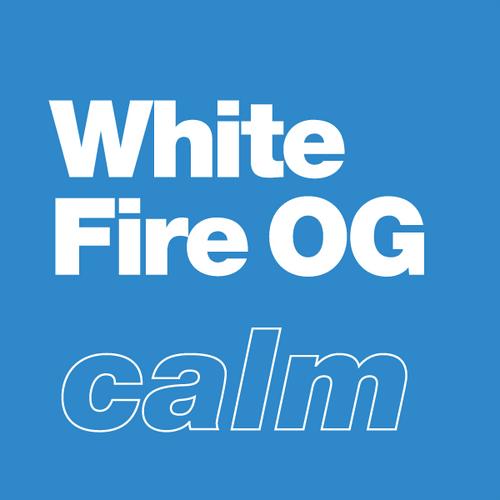 White Fire OG