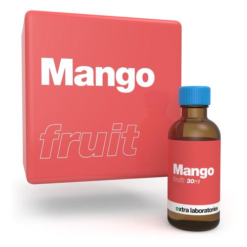 Mango fruit flavor by xtra laboratories