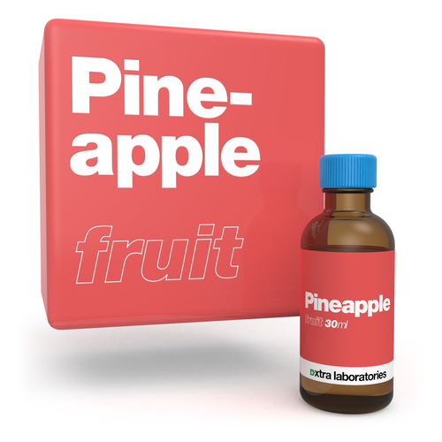 Pineapple fruit flavor by xtra laboratories