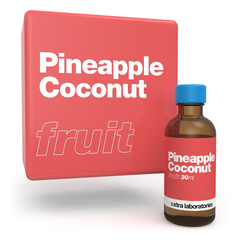 Pineapple Coconut by xtra laboratories