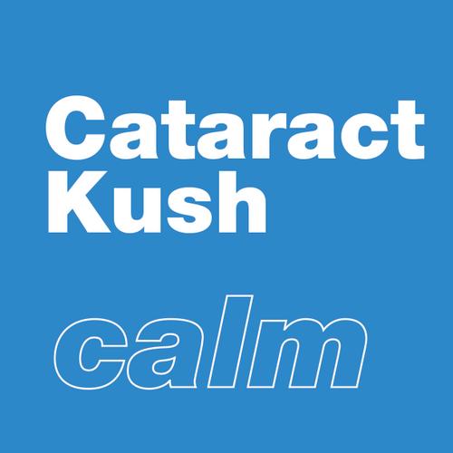 Cataract Kush