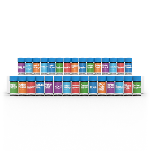 30 1ml sample pack by xtra laboratories