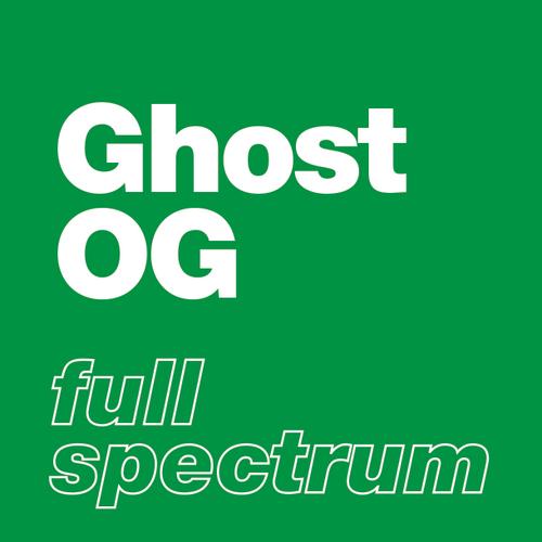 Ghost OG - Full Spectrum