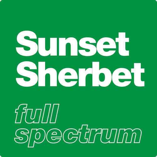 Sunset Sherbet - Full Spectrum