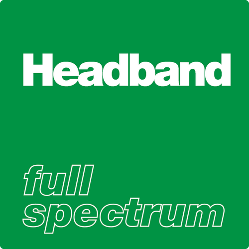 Headband - Full Spectrum