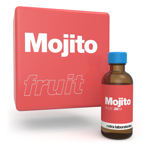 Mojito fruit flavor by xtra laboratories