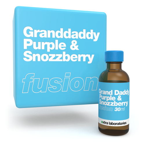 Granddaddy Purple & Snozzberry