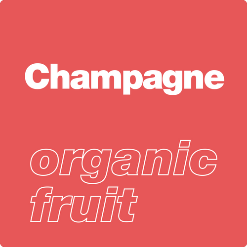 Champagne Flavor by xtra laboratories