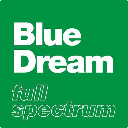 Blue Dream Full Spectrum terpene blend by xtra laboratories