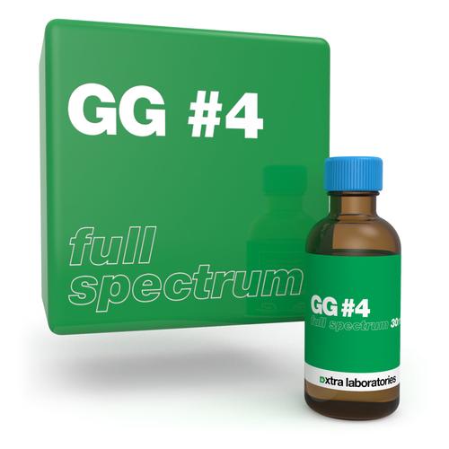 GG #4 - Full Spectrum