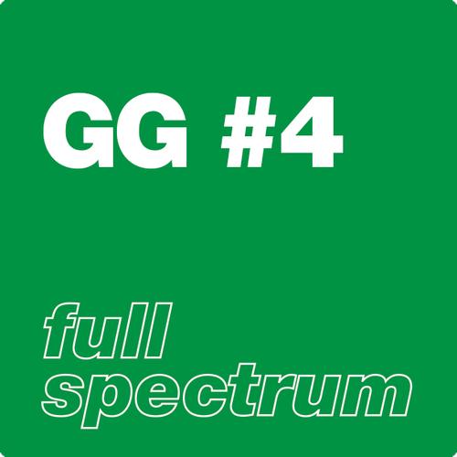 GG #4 full spectrum terpene blend