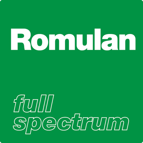 Romulan full spectrum terpene blend by xtra laboratories