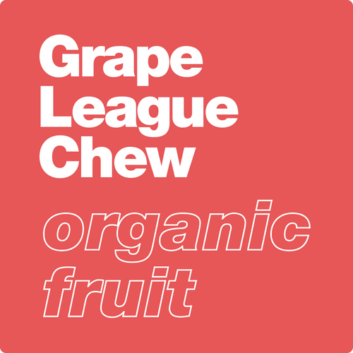 grape league chew by xtra laboratories