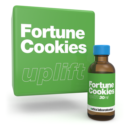 Fortune Cookies strain specific terpenes by xtra laboratories