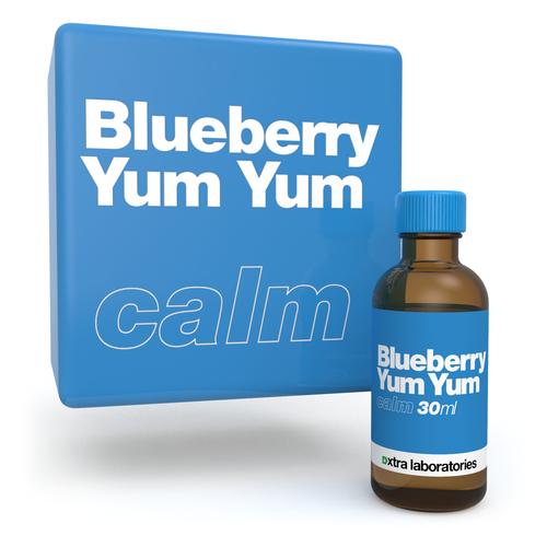 Blueberry Yum Yum  terpene blend by xtra laboratories