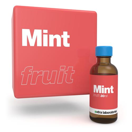 Mint flavor by xtra laboratories