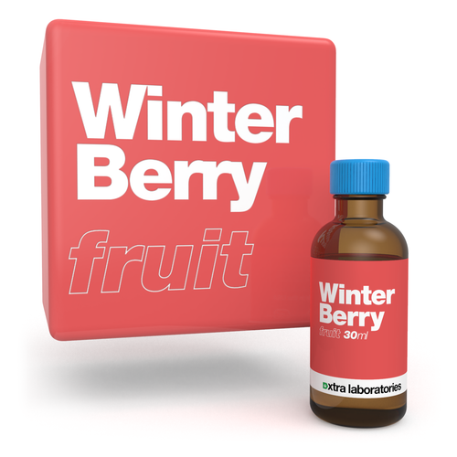 Winter Berry by xtra laboratories