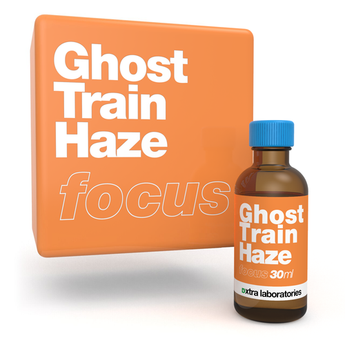 Ghost Train Haze terpene blend by xtra laboratories
