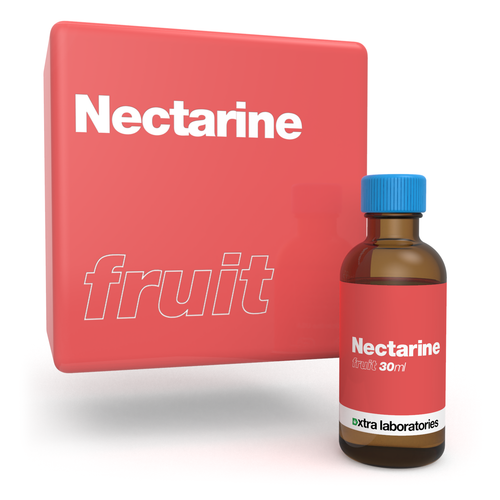 Nectarine fruit flavor by xtra laboratories