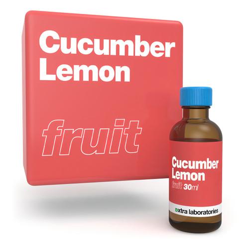 Cucumber Lemon by xtra laboratories