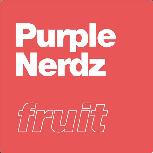 Purple Nerdz by xtra laboratories