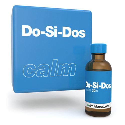 Do-Si-Dos strain specific terpene blend by xtra laboratories