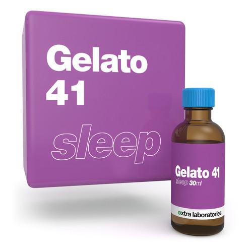 Gelato 41 terpene blend by xtra laboratories