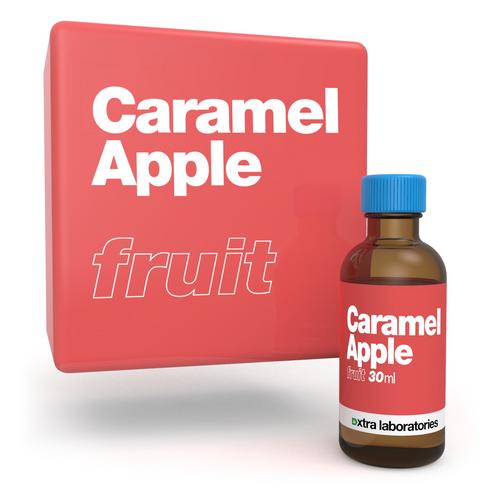 Caramel Apple fruit flavor by xtra laboratories