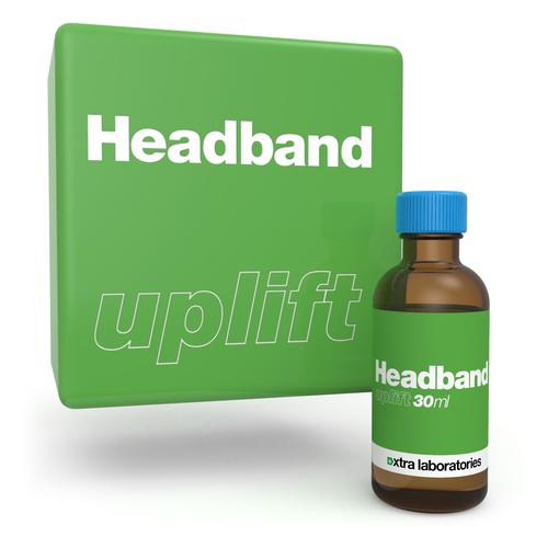 Headband strain specific terpene blend by xtra laboratories