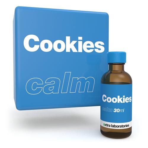 Cookies strain specific terpenes by xtra laboratories