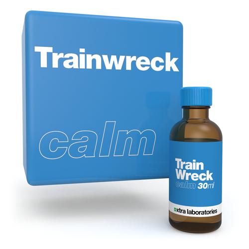Trainwreck terpene blend by xtra laboratories