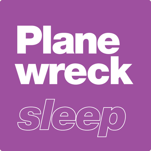 PlaneWreck (GDP x Trainwreck)