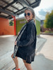 BLK  Slithering Into Fall Jacket