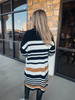 Colorblock For Fall Cardigan