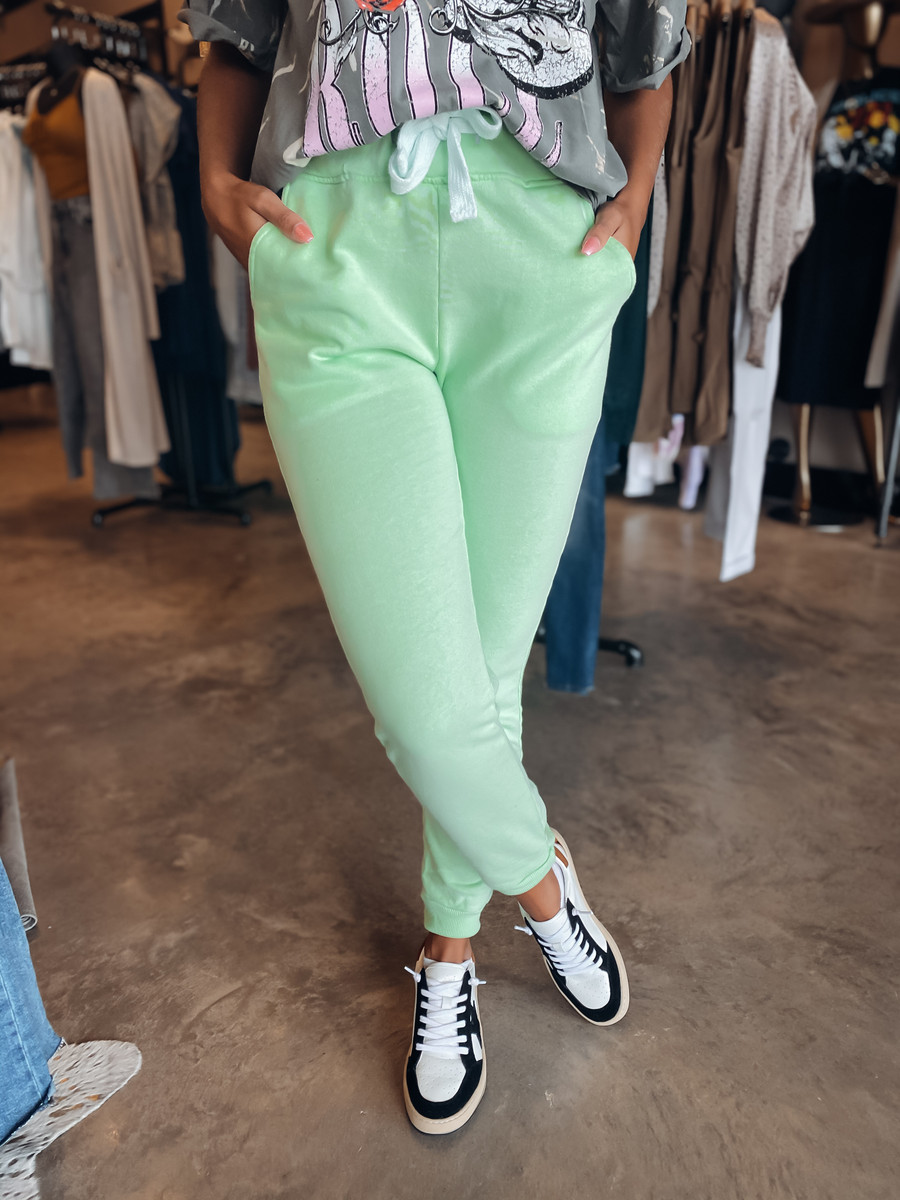 Put A Lime In It Joggers