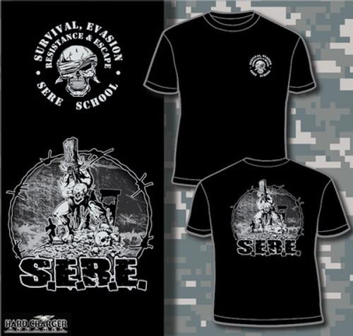 Marine Corps SERE School T-shirt