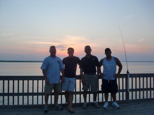 6th Marines TOW PLT Reunion