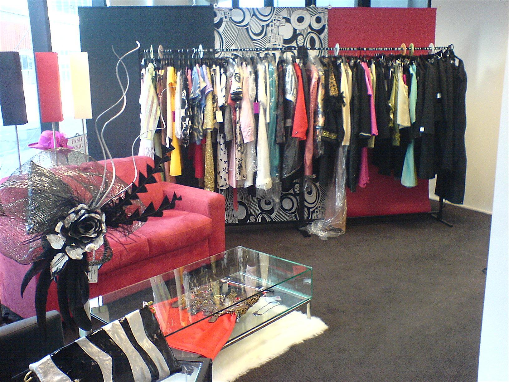 Julles Showroom